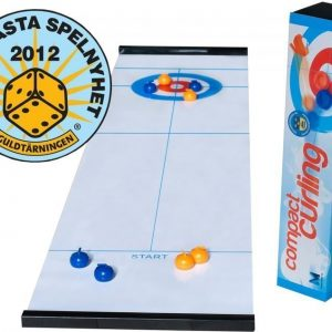 Mindtwister Lastenpeli Compact Curling