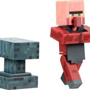 Minecraft Blacksmith Villager