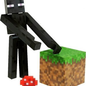 Minecraft Enderman 7cm