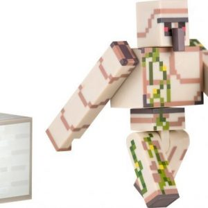 Minecraft Iron Golem