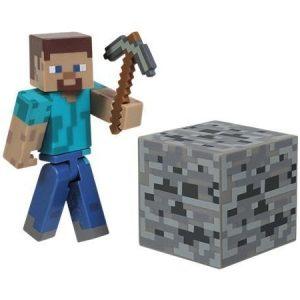 Minecraft Steve-hahmo