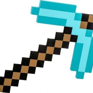 Minecraft-hakku