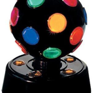 Mini Disco Globe LED