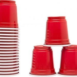 Mini Shooter Cup 20 pack