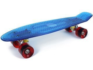 Miniboard sininen