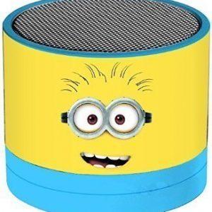 Minions Bluetooth-kaiutin