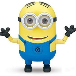 Minions Dancing Dave 20 cm