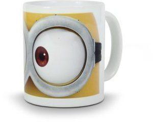 Minions silmät