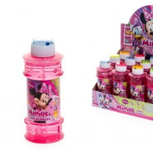 Minnie 300 Ml Saippuakuplis