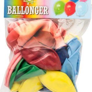 Mixade Ballonger 24-pack