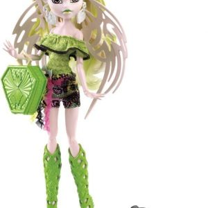 Monster High Brand-Boo Students Doll Batsy