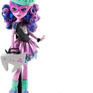 Monster High Brand-Boo Students Doll Kjersti
