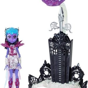 Monster High Doll with Accessory