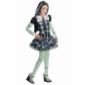 Monster High Frankie Stein S