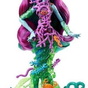 Monster High Great Scarrier Reef Doll Posea Reef