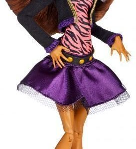 Monster High Original Favorites Doll Clawdeen Wolf