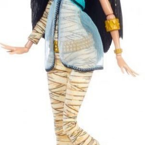 Monster High Original Favorites Doll Cleo de Nile