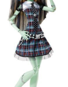 Monster High Original Favorites Doll Frankie Stein
