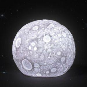 Moon Lamp -kuuvalo