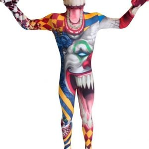Morphkid Clown Medium