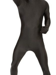 Morphsuit Black XL