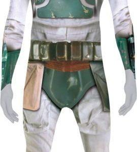 Morphsuit Boba Fett XL