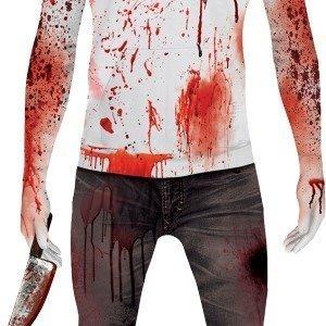 Morphsuit Jeff the Killer Large