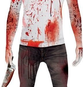 Morphsuit Jeff the Killer XL