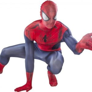 Morphsuit Spider Man XL