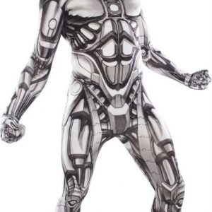 Morphsuit The Android Large