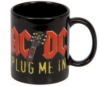 Muki AC/DC plug me in