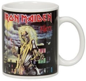 Muki Iron Maiden Killer