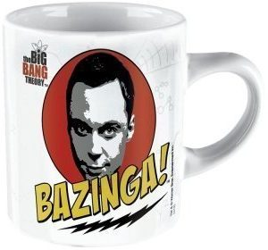 Muki The Big Bang Theory Sheldon