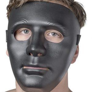 Musta naamio