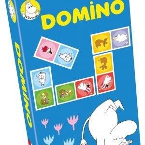 Muumi Domino Matkapeli