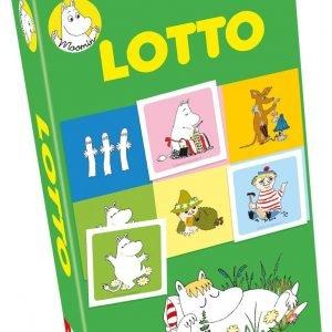 Muumi Lotto Matkapeli