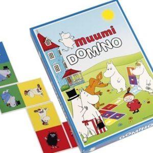 Muumi-domino