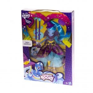 My Little Pony Equestria Girl Nukke