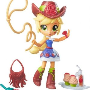 My Little Pony Equestria Girls Minis Character Accessory Applejack School Dance