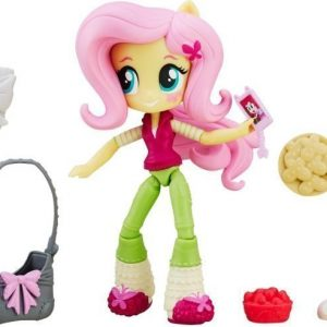 My Little Pony Equestria Girls Minis Character Accessory Fluttershy Slumber Party