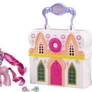 My Little Pony Explore Equestria Manehattan Pinkie Pie Donut Shop