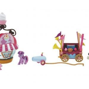 My Little Pony Fim Story Pack Lelusetti Lajitelma