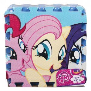 My Little Pony Palapelimatto 9 Palaa