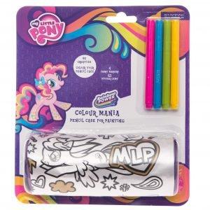 My Little Pony Penaali Väritettävä