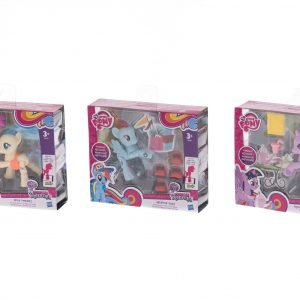 My Little Pony Picture Perfect Articulation Hahmolajitelma
