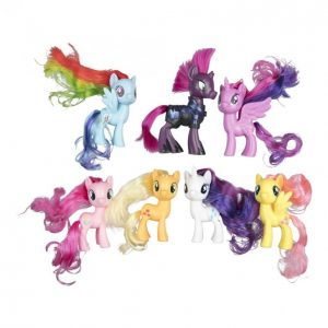 My Little Pony Ponipakkaus