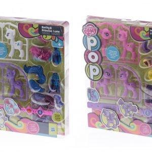 My Little Pony Pop Deluxe Monipakkaus
