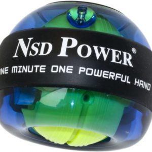NSD-Power