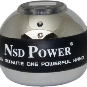 NSD-Power Metall