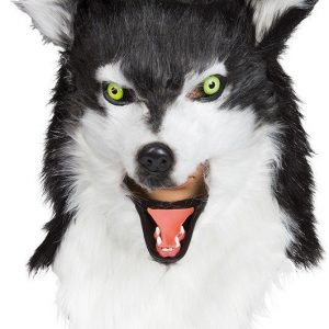 Naamari Delux Wolf